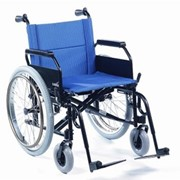 Bariatric Wheelchair | Karma Eagle Lightweight (B)