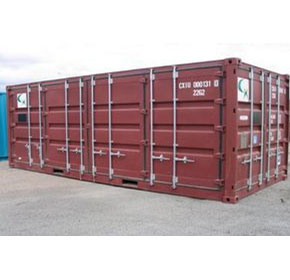 New Shipping Containers | Local Sea Containers