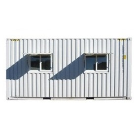 Container Modification | Local Sea Containers