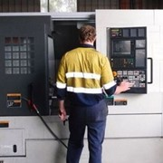 Machining Capabilities | Berendsen