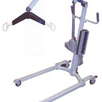 Patient Lifter with Yoke | IPL 205ee
