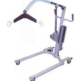 Patient Lifter with Yoke