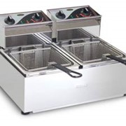 Double Pan Fryer | F25