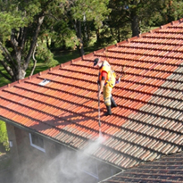 Roof Restoration & Painting