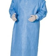 Surgical Gowns | SureSafe50®