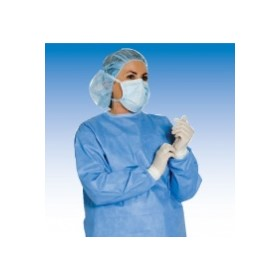 Surgical Gowns | SureSafe35®