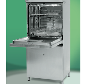 2 Tiered Surgical Instrument Thermal Washer/Disinfector | Series 9100