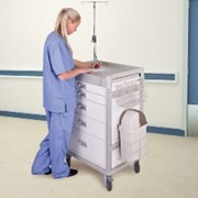 Carts & Trolleys | Viva, Silva ID & Medicow