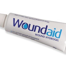 Antibacterial Wound Dressing | WOUNDAID