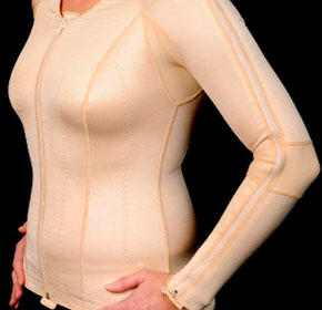 Compression Garment | Upper Body