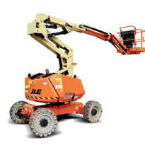 Diesel Articulating Booms | JLG