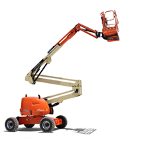 Electric Boomlifts | JLG