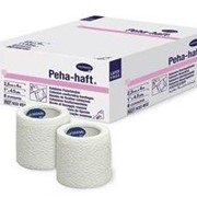 2.5cm x 4m Latex Free Retention Dressing & Tape | Peha-haft