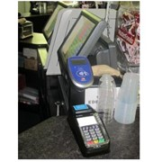 Hardware for restaurant and bar POS