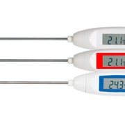 Digital Thermometers - ThermaLite