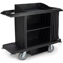 Housekeeping Trolley | Rubbermaid 6189