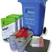 Spill Kit - General Purpose Bin Kits