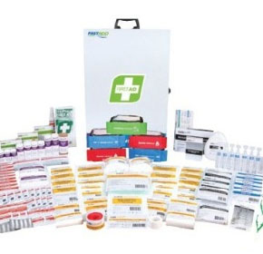 First Aid Kit | Industra Medic R4