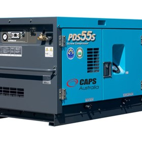 Air Compressors | Box Type