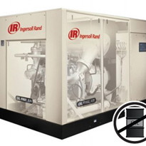 Oil Free Air Compressors | Ingersoll Rand Sierra
