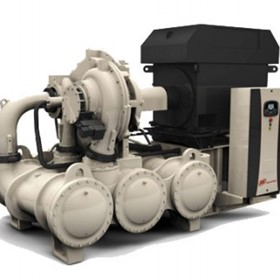 Oil Free Air Compressors | Ingersoll Rand Centac