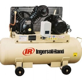 Reciprocating Air Compressors | Ingersoll Rand Type 30