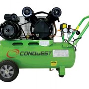 Reciprocating Air Compressors | Conquest