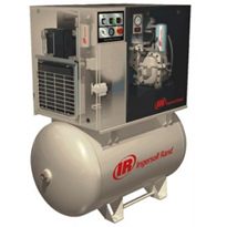 Rotary Screw Air Compressors | Ingersoll Rand UP Series