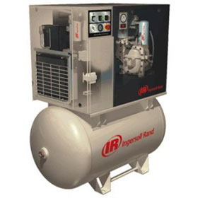 Rotary Screw Air Compressors | Ingersoll Rand UP-TAS Series