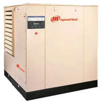 Rotary Screw Air Compressors | Ingersoll Rand SSR Series