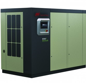 Rotary Screw Air Compressors | Ingersoll Rand R Series