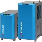 Compressed Air Dryers | Conquest