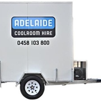 Medium Mobile Coolroom