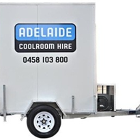 Small Mobile Coolroom