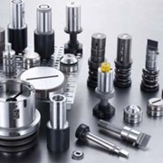 Thin Turret Tooling for Strippit Machines | KETEC