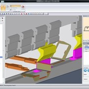 3D Bending CAD/CAM Software | Metalix MBend