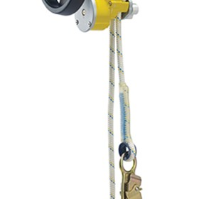 Rescue Confined Space & Escape Device | Rollgliss R550
