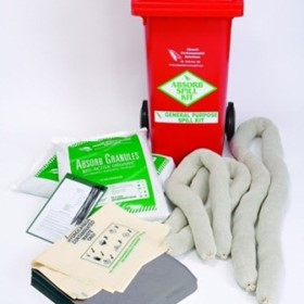 Spill Kits Service Program