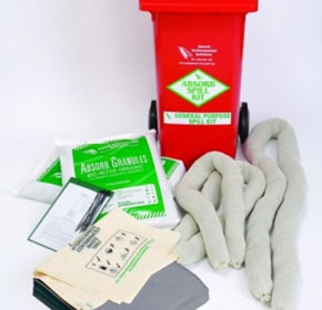 Spill Kit Service Program