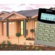 Security Alarm Systems for your Home