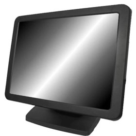 "15"" LCD Resistive Touch Monitor 