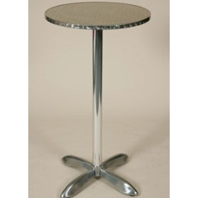 Gabrielle High Top Bar Table