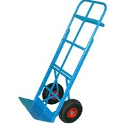 Case & Crate Wide Platform Hand Trolley | CT15