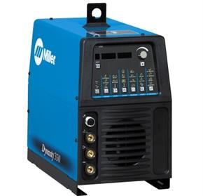 Arc Welder | Miller Dynasty 350DX