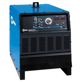 Mig/Tig Welder 3 Phase | Dimension 562