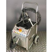 Dry Ice Blasting Machines | IceBlast KG6S Battery