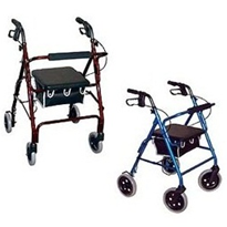 Walkers/Rollators | SLE