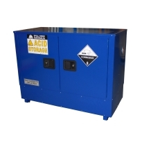 Corrosive Substances Safety Cabinet 100L (SCC100B)