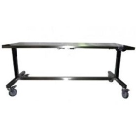 Height Adjustable Scrub Table | SP539.2