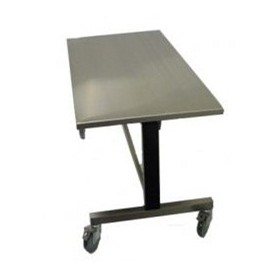 Electric Height Adjustable Scrub Table | SP539.1